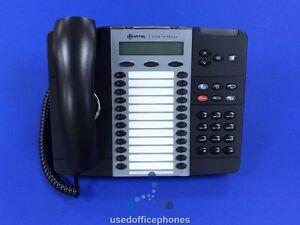 Mitel 5224 IP Phone - 50004894 - Refurbished Inc Warranty & Delivery