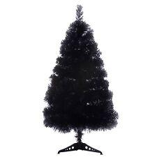 Neu Klein Schwarz Künstlich Weihnachtsbaum Zuhause Party Ornament Neu Jahr Dekor