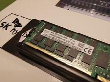 SK Hynix 64GB (1x64) 4DRx4 PC4-2666V DDR4 ECC Server RAM HMAA8GL7AMR4N-VK T3 AC