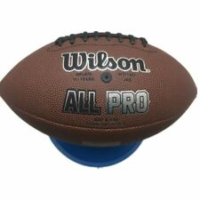 American Football Ball Junior Size Rugby Production Environmentally Friendly