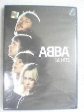 Abba 16 Hits DVD 2008 winner takes all sos RARE INDIA INDIAN HOLOGRAM NEW