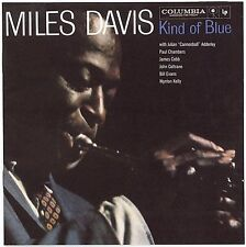 Kind of Blue [Remaster] by Miles Davis (DVD DUAL DISC)