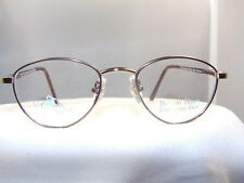CHILDRENS SMALL COLBY  BROWN EYEGLASS FRAME