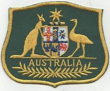 AUSTRALIA CREST IRON ON  PATCH BUY 2 GET 1 FREE