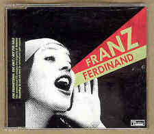 Franz Ferdinand - You Could Have It UK Advance Slimlinecase CD