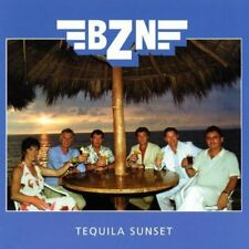 BZN Tequila sunset (2002)  [CD]