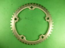 SHIMANO FORGED NJS Track Chainring, 47T, BCD151, 1/2 x1/8
