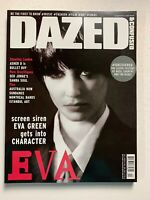 APRIL 2005 Dazed And Confused Magazine - Eva Green, Asher D