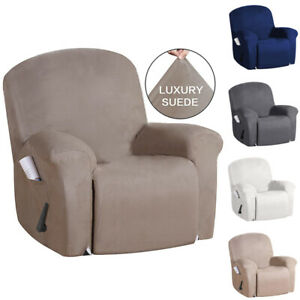 Recliner Slipcover Arm Couch Covers Stretch Furniture Chair Single Sofa Cover