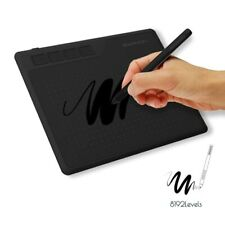 """Graphic Tablet For Android Windows Mac Digital Drawing & Game OSU 6.5 x 4"""" 8192"""