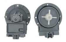 Universal Drain Pump Screw Fixing, Twin Plug Front Facing Terminals 51ep06