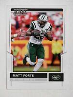 2017 Score #142 Matt Forte - NM-MT