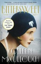 Bittersweet by Colleen McCullough (2015, Paperback)