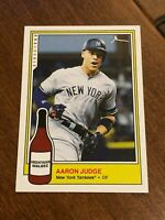 2019 Direct 360 Topps x Gary Vee Baseball W6 - Aaron Judge - New York Yankees