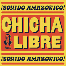 Chicha Libre - Sonido Amazonico! [New Vinyl LP]