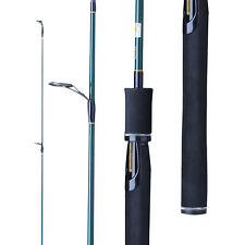New Green Arrow Fishing Rods Spinning GAS-60L 1pc 6' 2-4kg Fuji titanium guides
