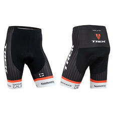 New Fashion Mens Cycling Pants Bicycle Tights Padded Lycra Shorts Cycle Clothing