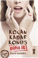 Kocan Kadar Konus 2 von Sebnem Burcuoglu (2015, Taschenbuch)
