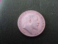 More details for 1906 king edward vii gold half sovereign london