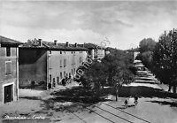 Cartolina - Postcard - Manzolino - Centro -  anni '50