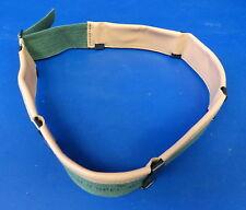 M-1 Combat Helmet Leather Sweatband- New Condition