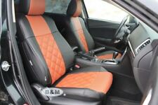 """Eco-leather Car Seat Covers for """"Mazda 6"""" (2013-2018)"""