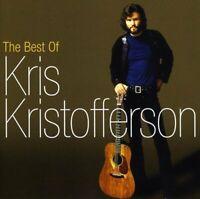 Kris Kristofferson - The Very Best Of Kris Kri (NEW CD)