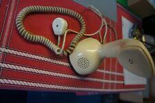 Téléphone Cobra, Ericsson, Design Ans 60, Vintage