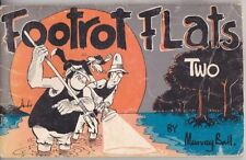 Footrot Flats 1st Edition Comic Books