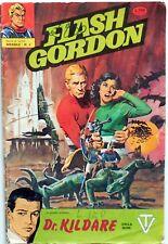 SPADA NUOVA SERIE MENSILE N.1 FLASH GORDON  1979 DR. KILDARE