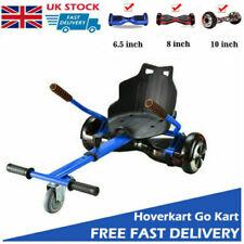 New listing Hoverboard Kart HoverGoKart Go Kart For Self Balancing Board Hoverboard Scooter