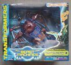 NIGHTSCREAM (ULTRA BAT) - TRANSFORMERS BEAST MACHINES - 2000 Hasbro - NIB