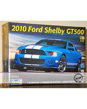 1/12 FORD SHELBY GT500 MUSTANG 2010 REVELL for CAMARO FOOSE GT350 TAMIYA DOYUSHA
