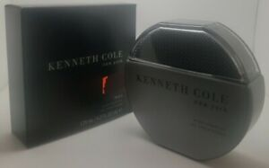KENNETH COLE Men by Kenneth Cole 125 ml/4.2 oz After Shave Lotion New Black Box