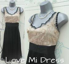 Next Signature - Stunning Evening Dress Sz 10 EU38
