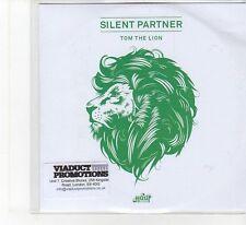 (FB783) Tom The Lion, Silent Partner - 2014 DJ CD