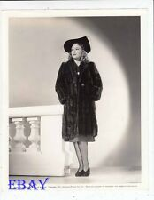 Evelyn Ankers Hold That Ghost VINTAGE Photo