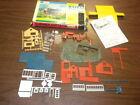 SUMMER COTTAGE kit with box 728-150 ATLAS U.S.A./GERMANY HO SCALE vintage