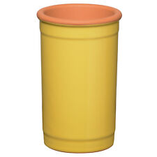Yellow Clay Champagne Wine Bar Drinks Cooler Bucket Cold Chiller Cooling Sleeve