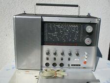 BRAUN T 1000 , Weltempfänger, Transistorradio, TOP!!!