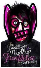 NEW The Scribblings of a Madcap Shambleton by Noel Fielding