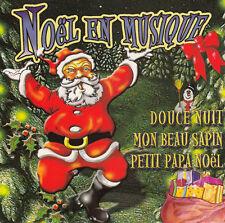 Compilation CD Noël En Musique - France
