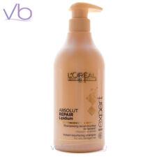 L'OREAL Professionnel Serie Expert Absolut Repair Lipidium Shampoo, Pump 500ml