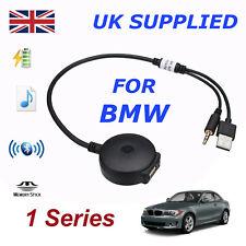 BMW Bluetooth Streamer USB Adapter usb & aux Fits bmw 1
