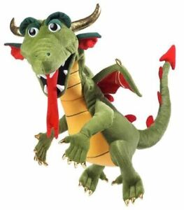 "Ventriloquist Puppet 20""-30"" – Dragon"