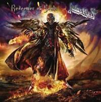 Judas Priest - Redeemer Of Souls (Deluxe) Nuovo CD