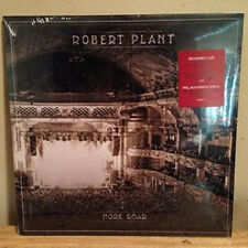 Robert Plant, More Roar, NEW/MINT Ltd edition 10 inch vinyl single RSD 2015