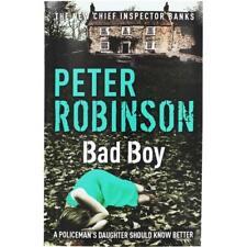 Peter Robinson - Bad Boy *NEW* + FREE P&P