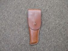 El Paso Saddlery Leather Holster GOVT .45 (#139)
