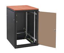 "Netzwerkschrank 10HE Serverschrank 19""  600x800 bis Ladekapazität 1000kg"